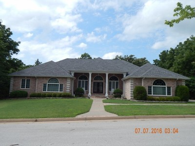 Vernon County Single Family Home For Sale: 324 Deer Run