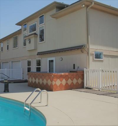 Nevada Single Family Home For Sale: 1302 W Douglas