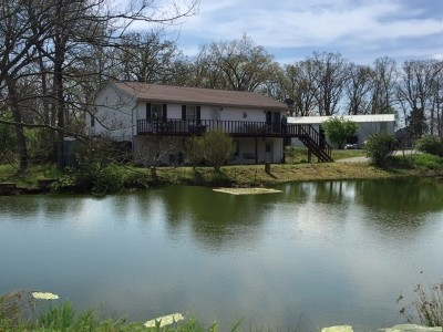 St. Clair County Single Family Home For Sale