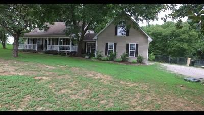Nevada Single Family Home For Sale: 12575 E Panama Rd