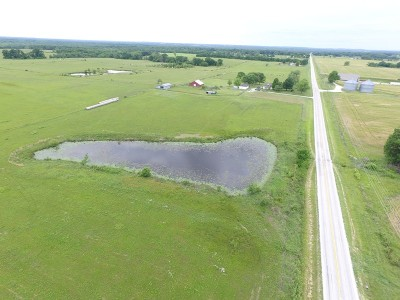 Vernon County Residential Lots & Land For Sale: 15830 E Bb Hwy