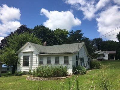 Greenfield Single Family Home For Sale: 151 Kings Hwy