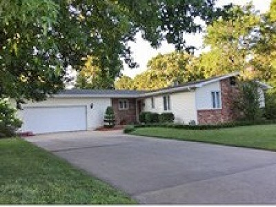 Vernon County Single Family Home For Sale: 824 W Pitcher