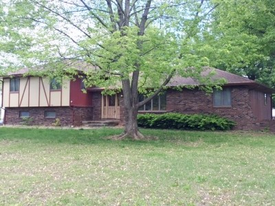 Vernon County Single Family Home For Sale: 14237 E Norman