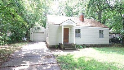 Vernon County Single Family Home For Sale: 817 W Walnut