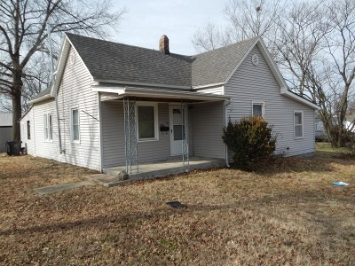 Cedar County Single Family Home For Sale: 710 S Grand Avenue