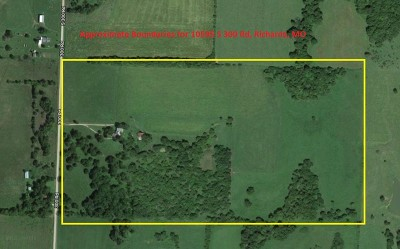 Vernon County Residential Lots & Land For Sale: 10595 S 300 Road
