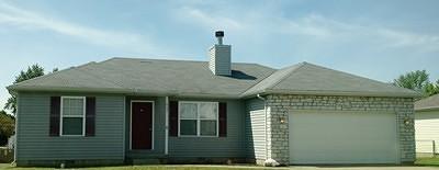 Lamar Single Family Home For Sale: 803 E 5th Terrace