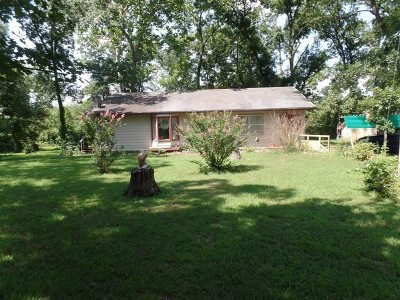 Vernon County Single Family Home For Sale: 10466 S 3000 Rd