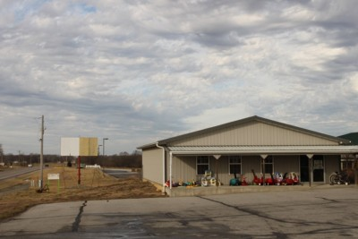 Commercial For Sale: 4935 E Hwy 54