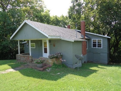 Vernon County Single Family Home For Sale: 1203 Ridge Rd