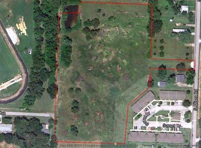 El Dorado Springs Residential Lots & Land For Sale: 902 Allison