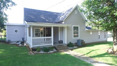 Vernon County Single Family Home For Sale: 829 W Maple