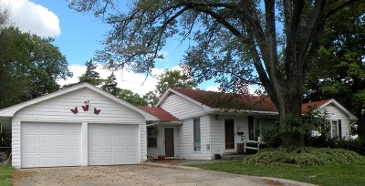 Bates County Single Family Home For Sale: 723 E Walnut