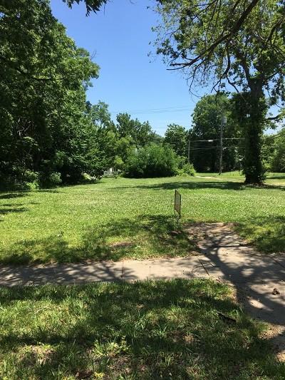 El Dorado Springs Residential Lots & Land For Sale: 421 S Main