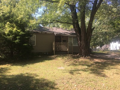 Vernon County Single Family Home For Sale: 408 S Oak