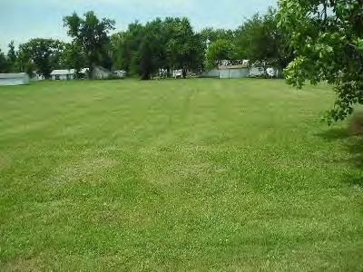 Lamar Residential Lots & Land For Sale: 1800 S Grand