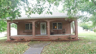 Vernon County Single Family Home For Sale: 932 N Washington