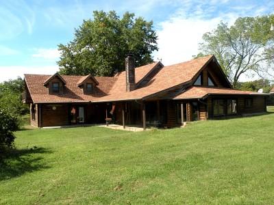 Vernon County Single Family Home For Sale: 28813 E Panama