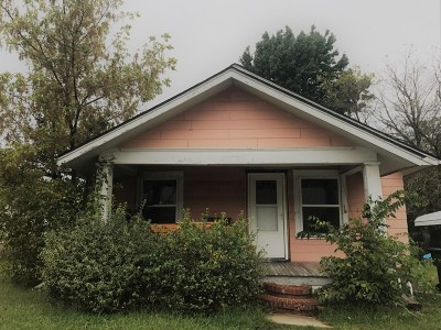 Vernon County Single Family Home For Sale: 307 N Ash