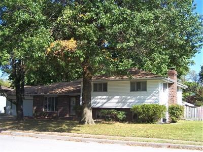 Vernon County Single Family Home For Sale: 225 S Tucker