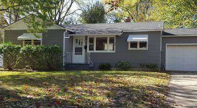 Vernon County Single Family Home For Sale: 614 S Spring
