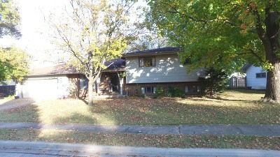 Vernon County Single Family Home For Sale: 215 S Tucker