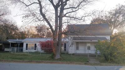 Lamar Single Family Home For Sale: 1108 Grand Street