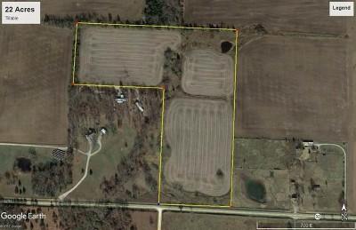 El Dorado Springs Residential Lots & Land For Sale: Hwy 32