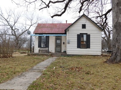 Vernon County Single Family Home For Sale: 504 S Spring