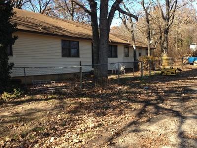Vernon County Single Family Home For Sale: 23723 E E Hwy