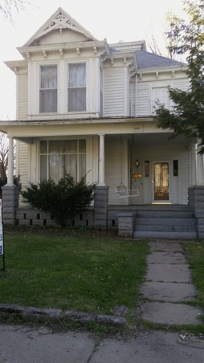 Vernon County Single Family Home For Sale: 505 N Washington