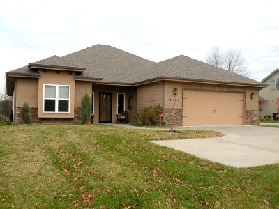 Vernon County Single Family Home For Sale: 1604 W Maple