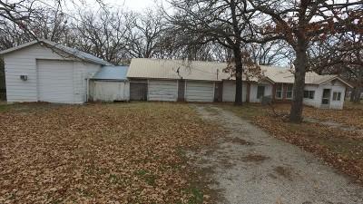 Nevada Single Family Home For Sale: 410 S Alma