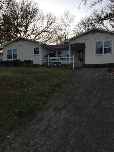 Vernon County Single Family Home For Sale: 1010 S Adams
