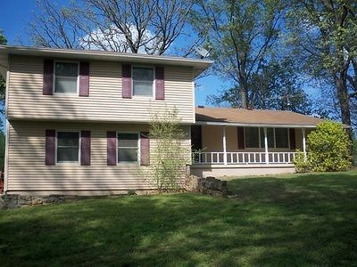 El Dorado Springs MO Single Family Home For Sale: $167,500