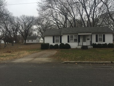 Vernon County Single Family Home For Sale: 1120 N Adams