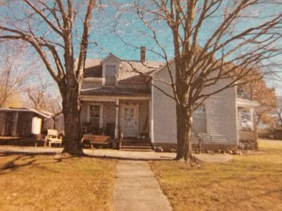 El Dorado Springs MO Single Family Home For Sale: $22,900
