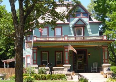 Nevada Single Family Home For Sale: 341 N Washington