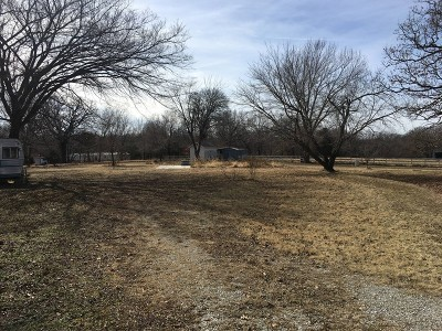 El Dorado Springs Residential Lots & Land For Sale: 208 W Cruce