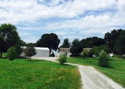 El Dorado Springs MO Single Family Home For Sale: $148,500