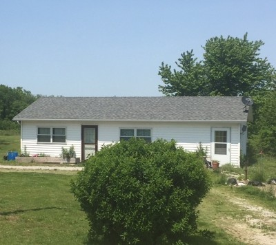Vernon County Single Family Home For Sale: 24588 S 1725 Road