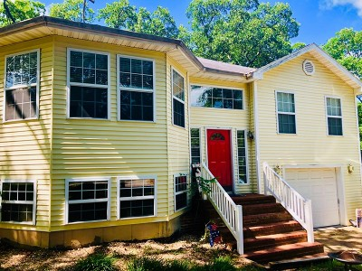 Vernon County Single Family Home For Sale: 14978 E Redcoat Rd