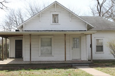 Vernon County Single Family Home For Sale: 729 W Maple