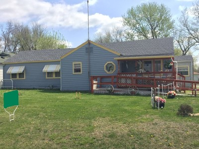 Vernon County Single Family Home For Sale: 1412 N Ash