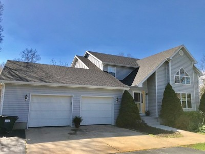 Vernon County Single Family Home For Sale: 19155 S 1463