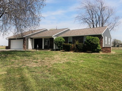 Vernon County Single Family Home For Sale: 727 S Meadow Lane