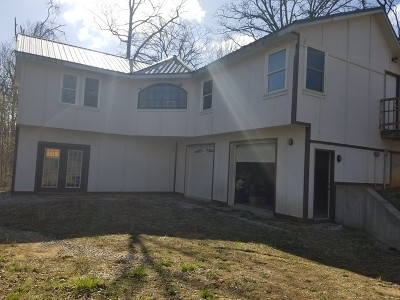 El Dorado Springs MO Single Family Home For Sale: $74,900