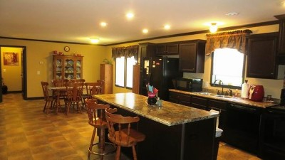 El Dorado Springs Single Family Home For Sale: 2801 E 420 Rd