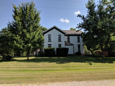 Vernon County Single Family Home For Sale: 274 N Maple
